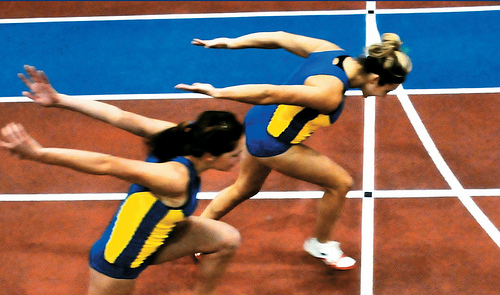 2019 Kinsmen Indoor Games